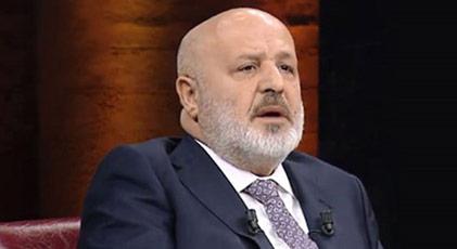 Ethem Sancak'tan istifa kararı
