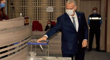 AKP kazanana kadar seçim bitmez
