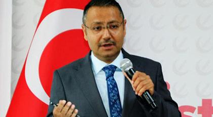 Erbakan'ın partisinden AKP'ye çok ağır sözler