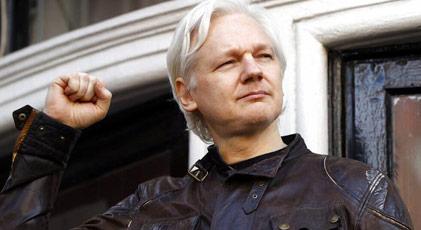 İngiltere Assange kararını verdi