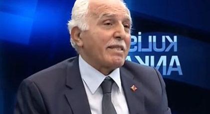 Erdoğan'ın yeniden aday olmasının formülünü açıklıyorum