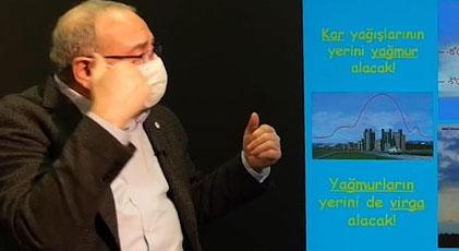 Türkiye'yi bekleyen büyük kuraklık tehlikesi