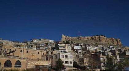 Mardin'de 240 yıkım kararı