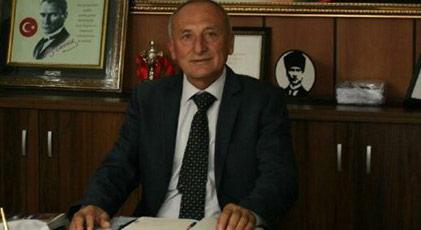 CHP'li başkana saldırı
