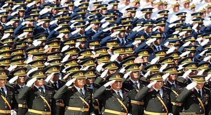 Hangi generaller emekli edildi
