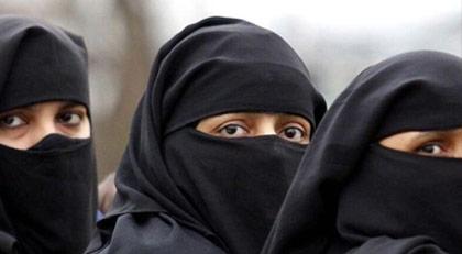 İslamcı gazeteden türban eleştirisi: Çarşaf ve peçesiz tesettür olmaz