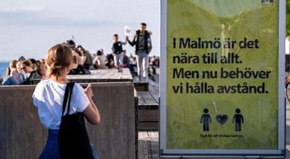 İsveç resmen ölüyor