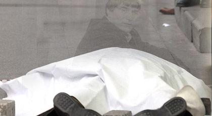 Dink cinayetinde kimsenin bilmediği şüpheli ölüm