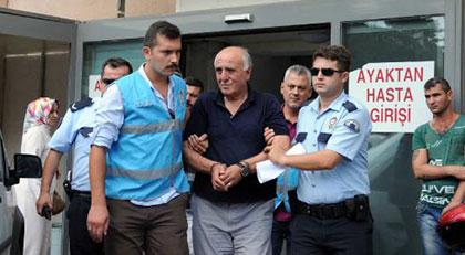 Hakan Şükür'ün babasına hapis cezası