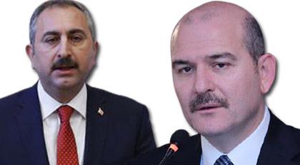 Adalet Bakanı'ndan Berberoğlu çıkışı