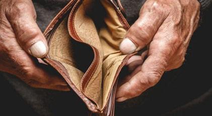 Yoksulluğun vakfını bakın nerede kurdular