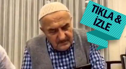 Nurcular canlı yayında Erdoğan'dan randevu istedi