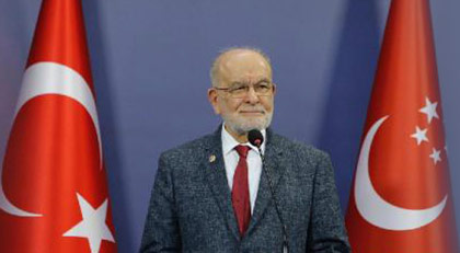 Karamollaoğlu'ndan AKP'yi heyecanlandıran açıklama