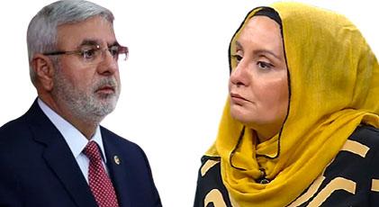 Mehmet Metiner Nihal Bengisu Karaca polemiği