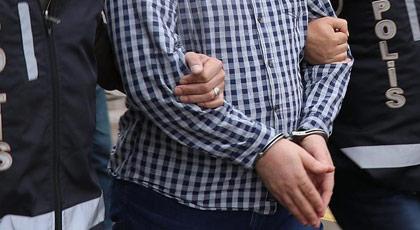 Erdoğan ve Akar'ın daha dün terfi ettirdikleri nasıl FETÖ'den gözaltına alındı