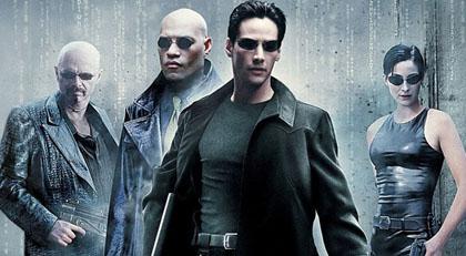 Matrix 4'ün adı belli oldu