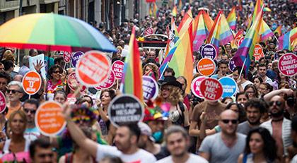 LGBT dernekleri kapatılıyor mu