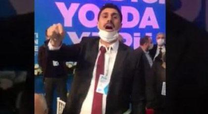"""""""AK Parti demokrasinden bahsediyor o halde..."""""""