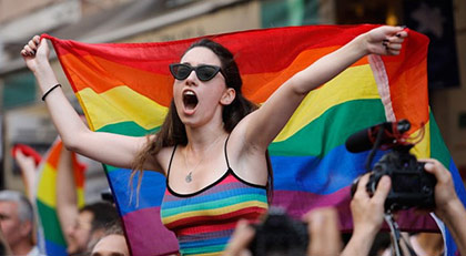 LGBT'den sonra sırada onlar var: Spor faaliyetleri aile yapımızı bozuyor