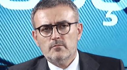 AKP'nin tepesindeki isim Milli Görüş'ün kanalına çıktı neler söyledi