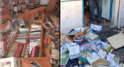 İzmir'de sel felaketinin acı yüzü