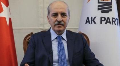 Saadet'i bölüp ayrı parti kuran sonra AKP'ye katılan Numan Kurtulmuş'tan Saadet'e mesaj
