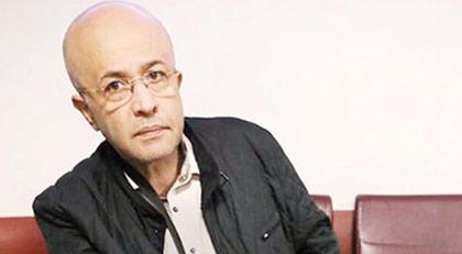 Ahmet Takan gözaltına alındı