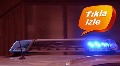 Polis baskınlarında en ilginç 10 an