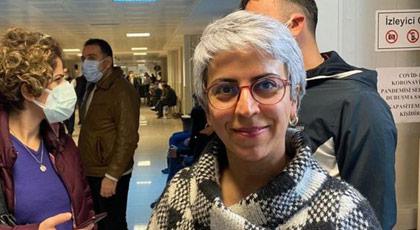 Gazeteciye ikinci kez beraat