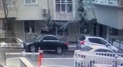 Selçuk Özdağ'a saldırının en net görüntüleri ortaya çıktı