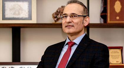 Yeni anayasanın emanet edildiği Yavuz Atar kim