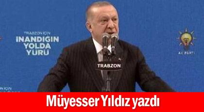 Erdoğan Gara'da yanıltıldı mı