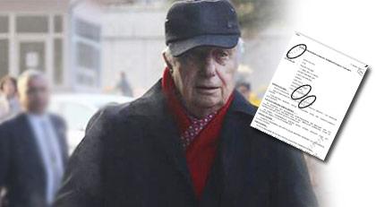 FETÖ'nün ürettiği 28 Şubat belgesi