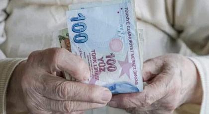 Emeklilere verilecek ikramiye şartları belli oldu