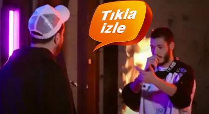 Kubilay Aka'dan Enis Arıkan'a diss dolu şarkı