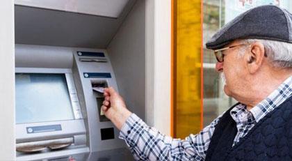 Çalışan yaşlılara maaş müjdesi