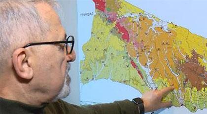 İstanbul'un iki ilçesi kayıyor
