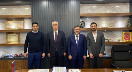AKP'li milletvekillerinden tuhaf ziyaret