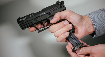 Bireysel silahlanma ürkütüyor