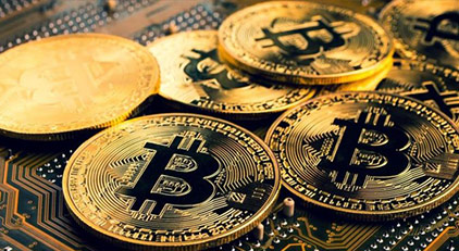 Bitcoin'e darbe