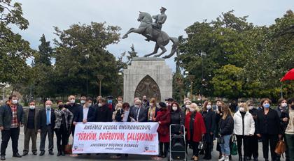Danıştay'ın Andımız kararına ADD'den tepki