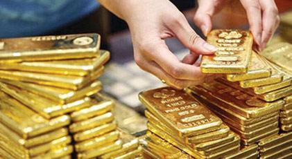 Her bir kuyumcudan kamuya 500 gr altın