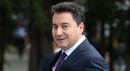 Ali Babacan'ın partisi bölündü