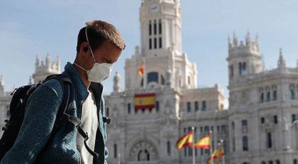 İspanya'da haftada 4 gün çalışılacak