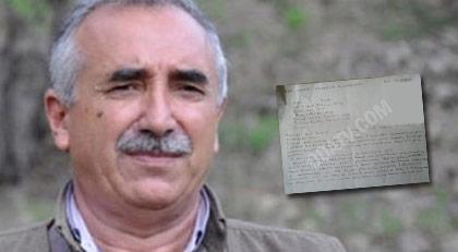 """Kürt gençleri """"Türkçe konuşmayın"""" diye uyaran Karayılan PKK kamplarında ne yapıyor"""