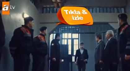 ATV dizisi Adalet Bakanlığı'nı ayağa kaldırdı