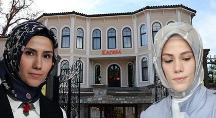 Erdoğan ailesi bölündü... Hedefteki KADEM'den çekingen açıklama