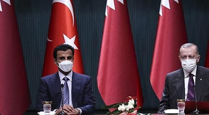 Katar'la yapılan su anlaşmasının ayrıntıları Odatv'de