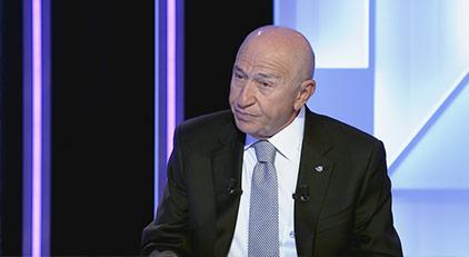 Nihat Özdemir'den VAR tepkisi