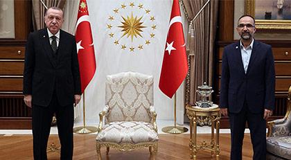 Erdoğan'ı destekleyen partinin hedefi Anayasa'nın ilk dört maddesi var